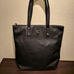 3cfd7468a24 Joy Mangano Bags   Joy Smart Chic Leather Handbag Set New   Poshmark